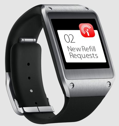 ipatient-smartwatch