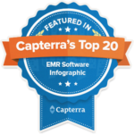 iPatientCare stands at 10th Position on Capterra review – 2014