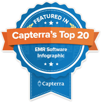 Capterra review - 2014