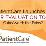 Measure usability of your current EHR with iPatientCare EHR Evaluation Tool