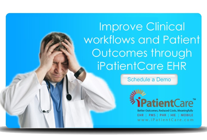 iPatientCare Blog - Improve Clinical workflows and Patient Outcomes through iPatientCare EHR