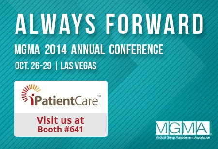 MGMA 2014 Annual Conference