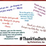 iPatientCare Salutes the Contribution by Physicians on National Doctor's Day 2015