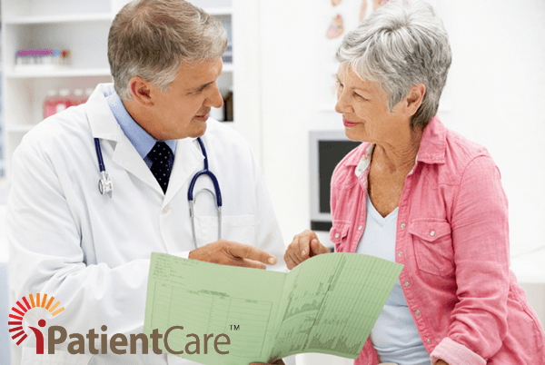 iPatientCare - Patient Satisfaction