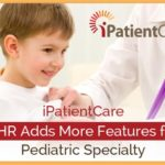 EHR system completely focused on Pediatric needs and workflow