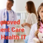 Improved Patient Care and Health IT