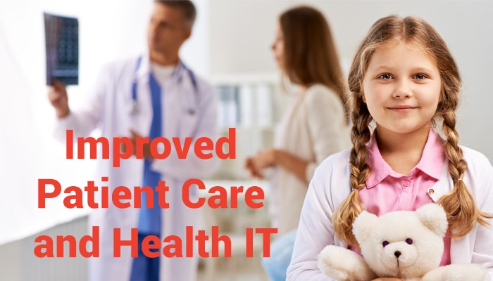 iPatientCare Blog - Improved Patient Care and Health IT