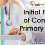 Initial Point of Contact – Primary Care