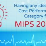 Having any idea about Cost Performance Category for MIPS 2018?