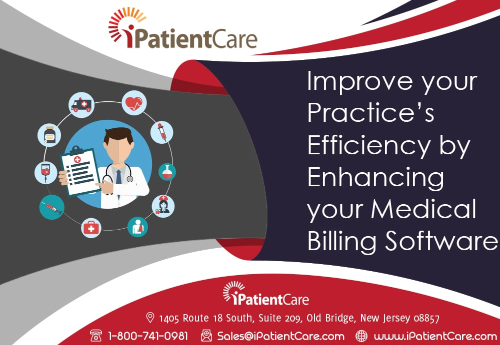 iPatientCare Blog - Improve your Practice Efficiency by Enhancing your Medical Billing Software
