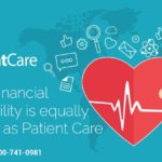 Patient's financial responsibility is equally important as Patient Care