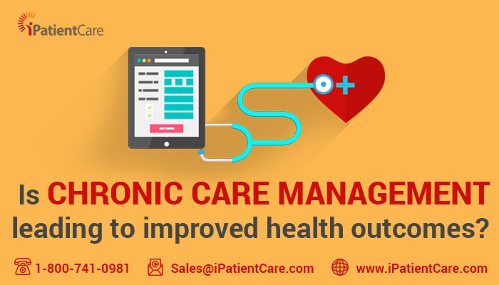 Is Chronic Care Management leading to improved health outcomes