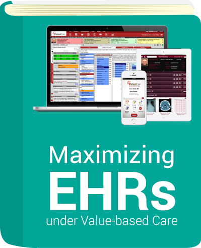 iPatientCare White Paper - Maximizing EHRs under Value-based Care