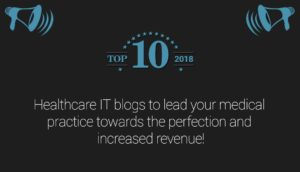 Top 10 Healthcare IT blogs to lead your medical practice