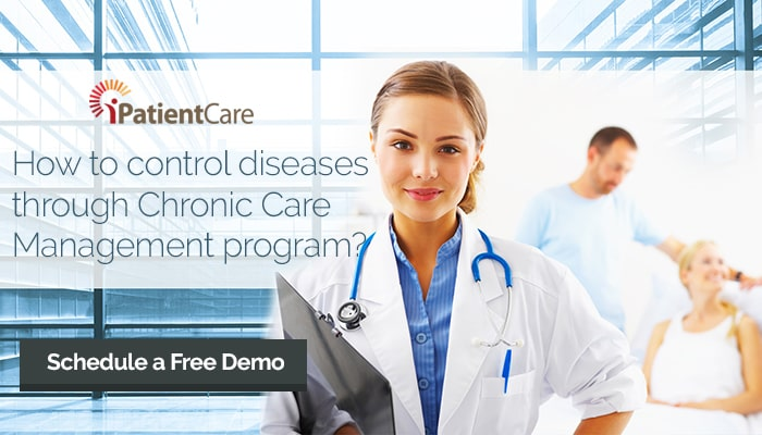 iPatientCare Blog - How to control diseases through CCM program