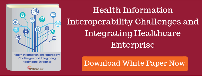 Health Information Interoperability Challenges and Integrating Healthcare Enterprise