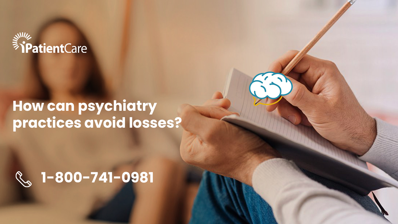 iPatientCare Blog - How can psychiatry practices avoid losses
