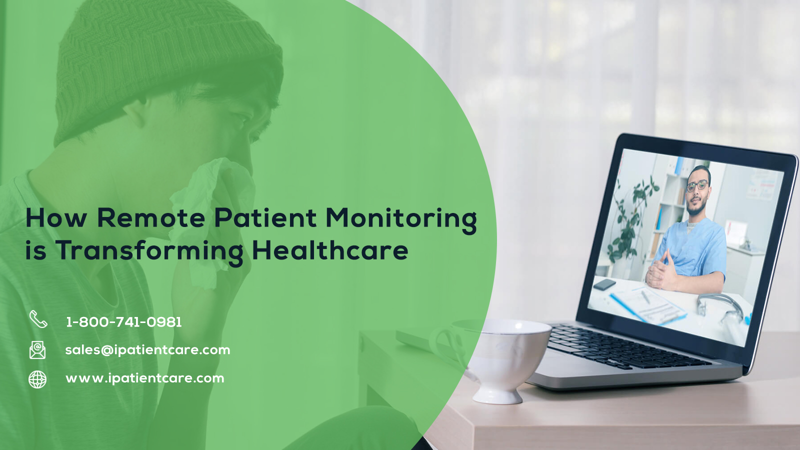 Remote Patient Monitoring Is Transforming Healthcare