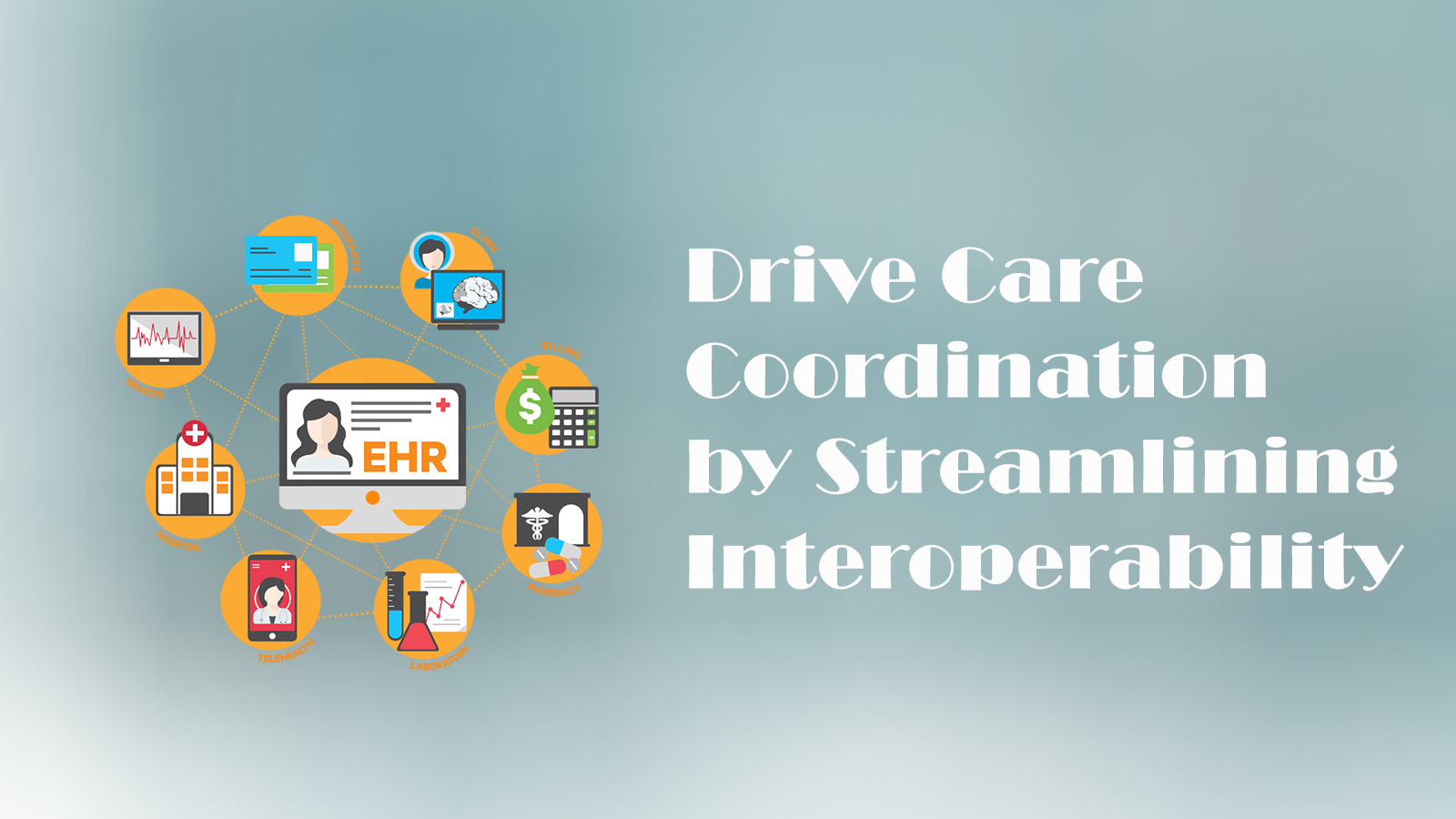 Drive Care Coordination by Streamlining Interoperability