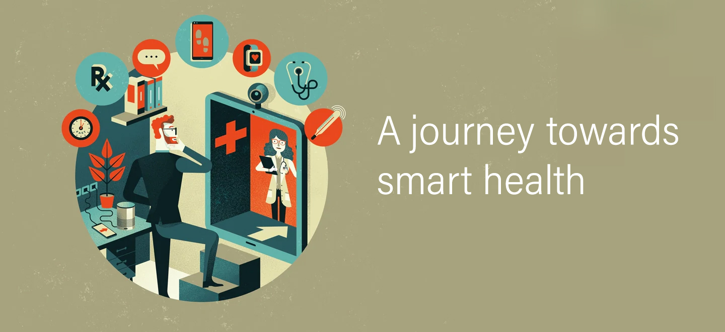 A journey towards smart health