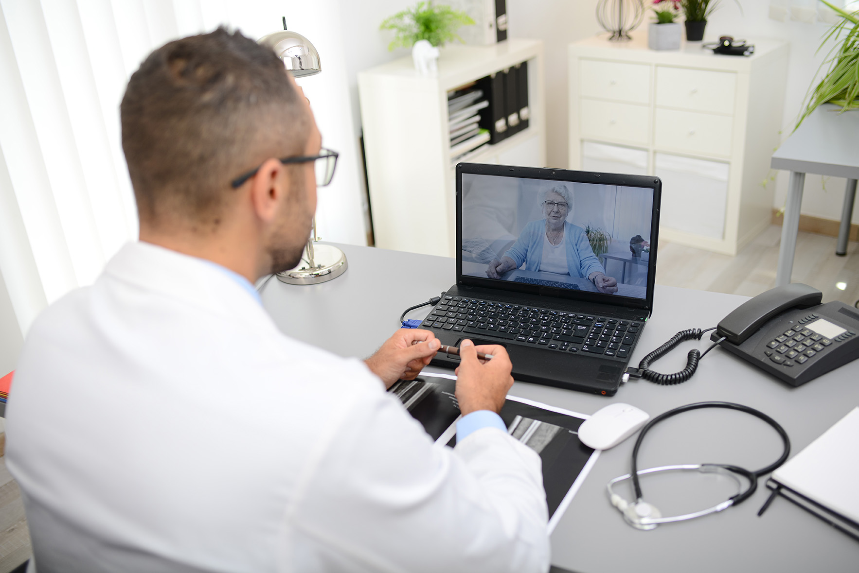 Here's how Interoperability in Telemedicine is Significant