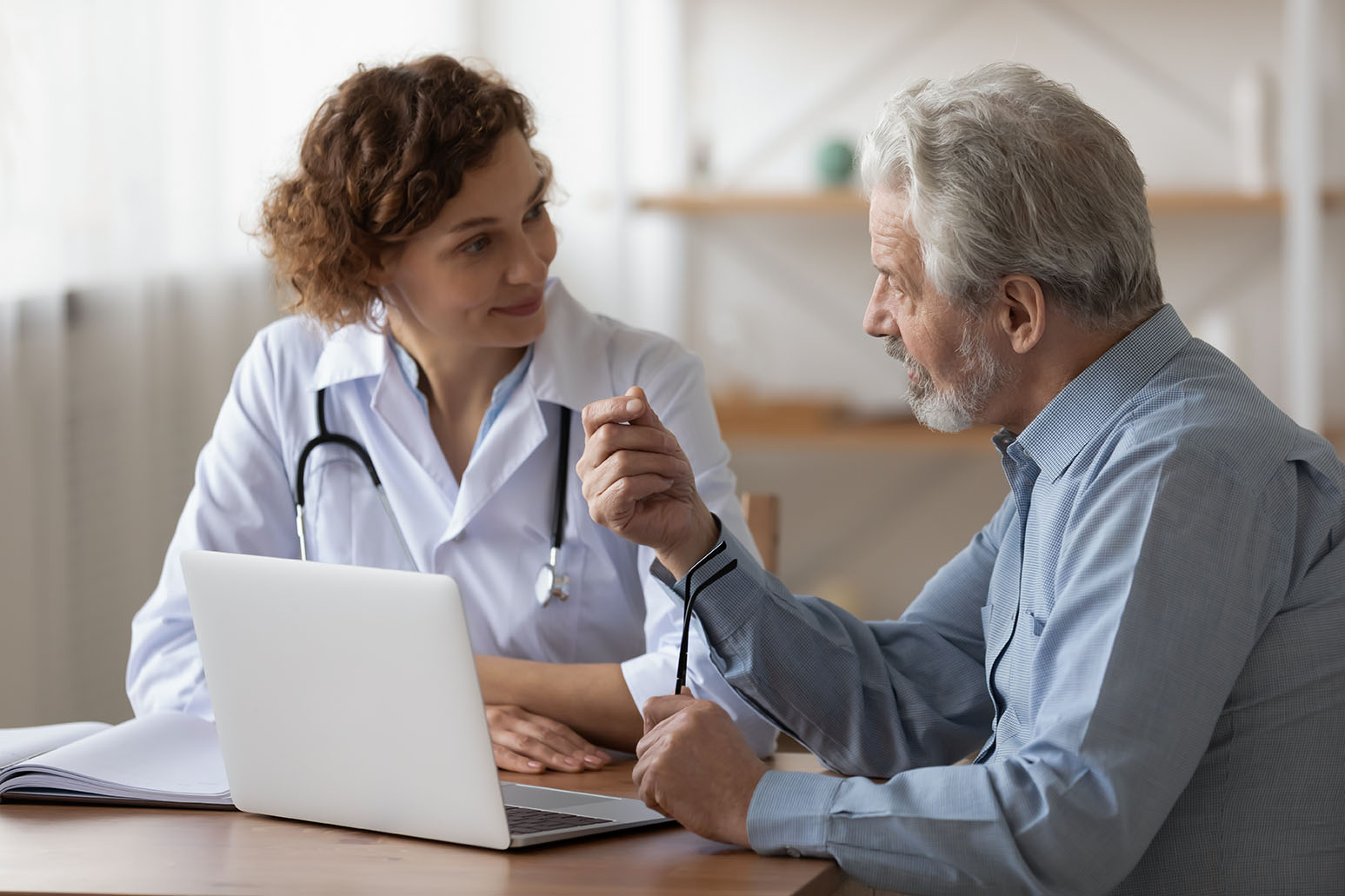 Challenges and Strategies Behind Patient Engagement