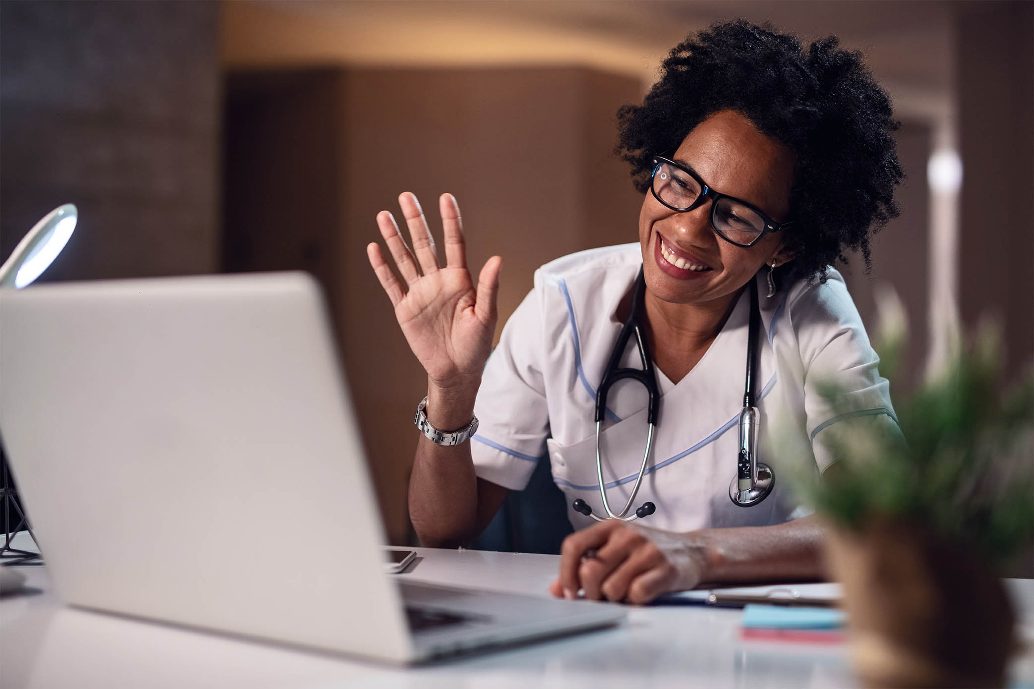 Transitioning to a Virtual Medical Practice